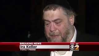Morris Faitelewicz, Wife Killed in Car Crash on Route 17 in Sullivan County