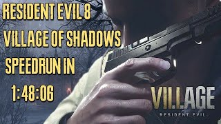NG Village of Shadows Speedrun in 1:48:06 (WR/Glitchless)