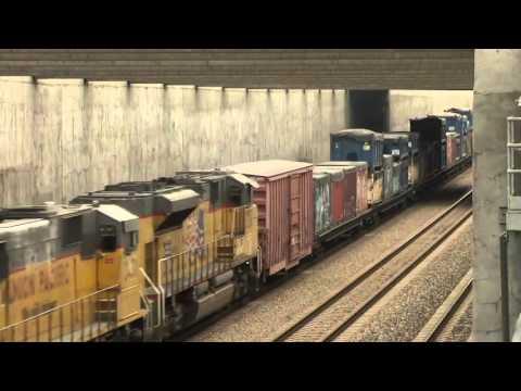 Pulse of the Port: The Alameda Corridor turns 10