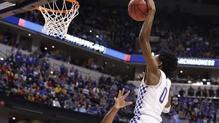 Wichita State vs. Kentucky: Final Moments
