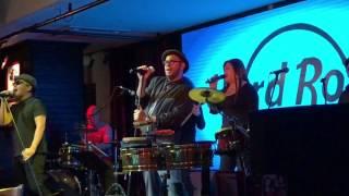 U2 Tribute by Jive Talkin' Singapore