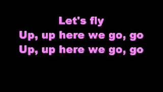 Far East Movement Rocketeer feat. Ryan Tedder Lyrics on Screen New Song 2011.mp3