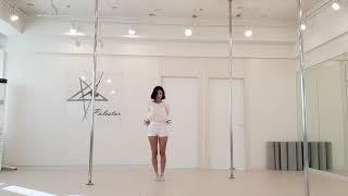 K POP DANCE CHOREOGRAPHY SUNMI SIREN 선미 사이렌 안무 방송댄스