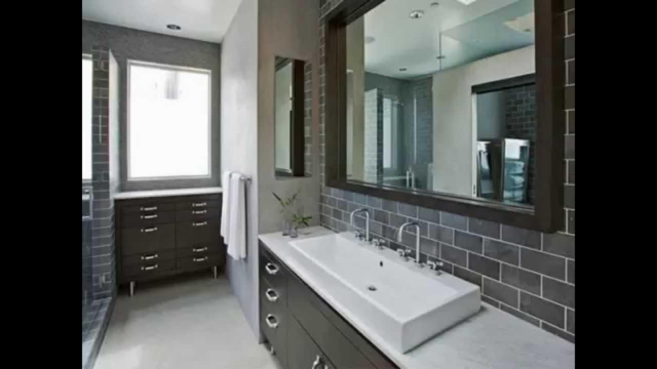 Badkamer Tegels - Aan uw Badkamer Tegels Perfect ideeen - YouTube