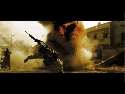 [the Films Of] Ridley Scott