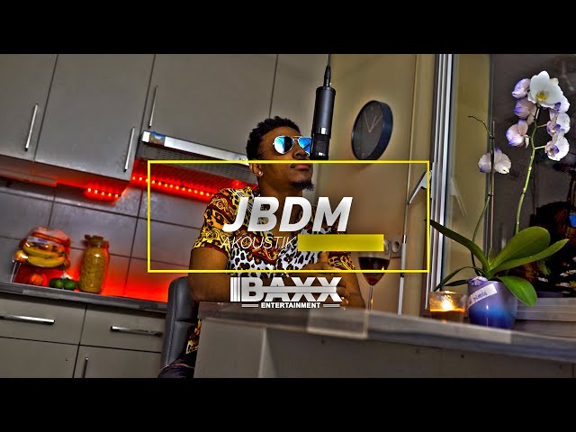 Paska - JBDM (Acoustic)