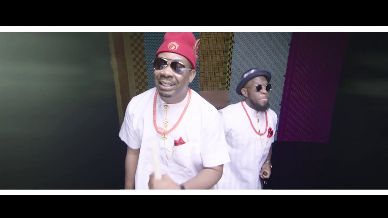 I Concur (Official Music Video) - Timaya ft  Don Jazzy | Official Timaya