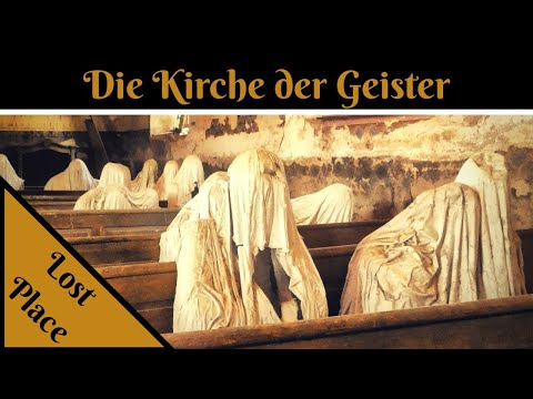 Lostplace / Die Geisterkirche from YouTube · Duration:  10 minutes 13 seconds