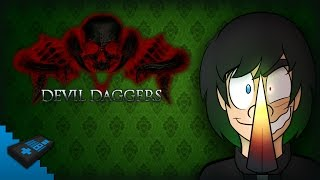 IT'S A SWORD! DEVIL DAGGERS - DAGames