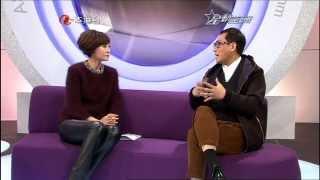 《 朱慧珊 》訪問《 Walter Ma 馬偉明 》 PART 2 @ ATV -- 星動亞洲 31.12.2013