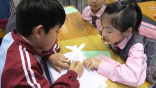 福榮街官立小學14-15年度 - 六年級學生成長片段