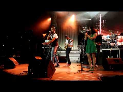 Дмитрий Чикунов — To The Moon & Back (Savage Garden cover)