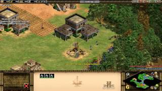 Скачать Beating The Age Of Empires II HD The Forgotten AI On Hardest