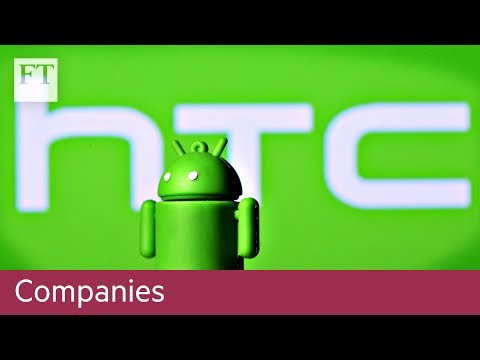 Google and HTC in $1.1bn deal | Companies