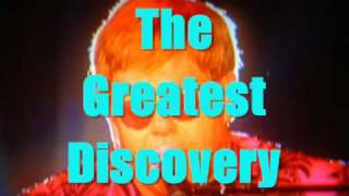 Elton John - LIVE in Syracuse 2000 #3 The Greatest Discovery