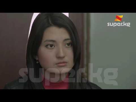 Серенада жаңы кыргыз кино