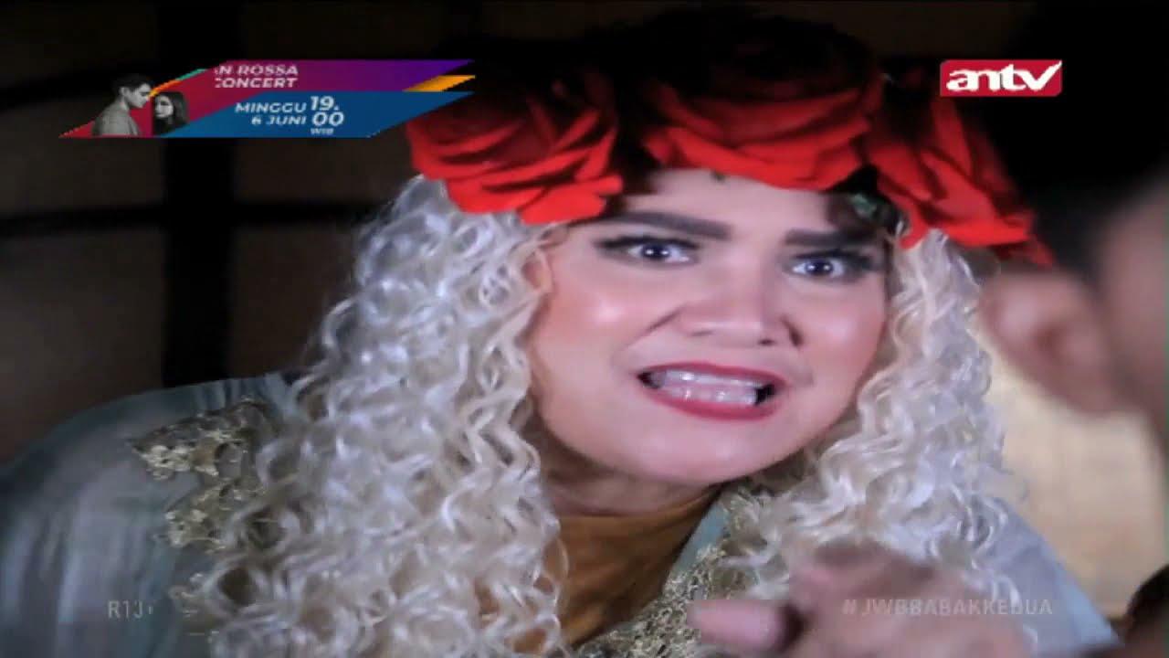 Bajaj Berhantu | Jodoh Wasiat Bapak Babak 2 | ANTV | 05/06/2021 | Eps 119