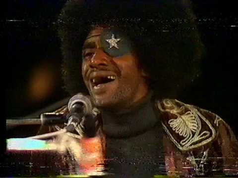 "Full Concert Berlin 1975, Johnny ""Guitar"" Watson, Booker, Diddley a.o."