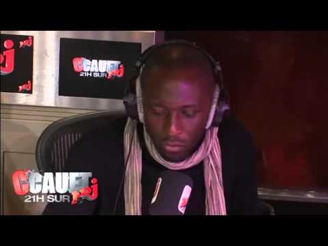 Thomas Ngijol immite l'Accent créole sur NRJ