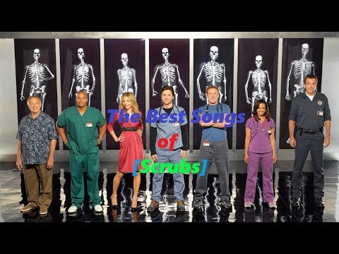 The best songs of [Scrubs] | 23 Songs By Raze