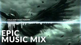 Epic Music Mix | Unstoppable Music - OST (Best of Album) - Epic Music VN