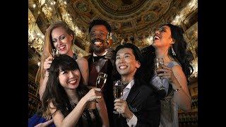 Musikalische Gala - Showreel