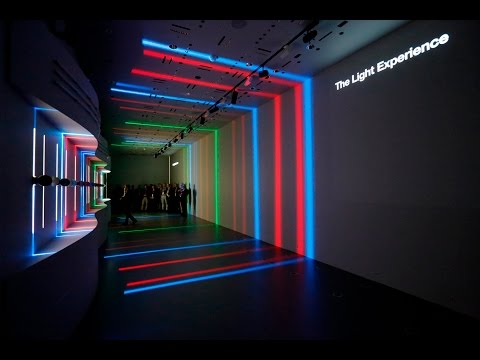 iGuzzini @Light+Building 2016: the Light...