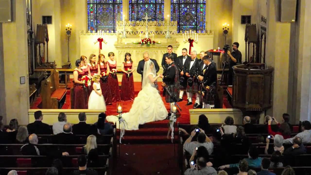 Nathan Hannah Wedding You 1280x720