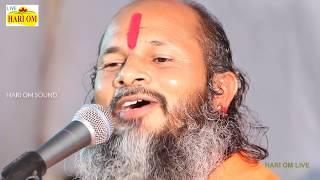 ओड चुन्दड में तो गयी सत्संग Sonu Maharaj L New Rajasthani Bhajan Song 2018 Marwadi Desi Bhajan