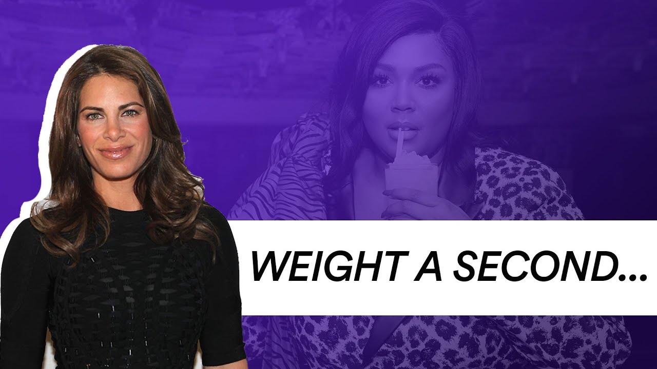 Jillian Michaels criticized for saying Lizzo's body shouldn't be ...