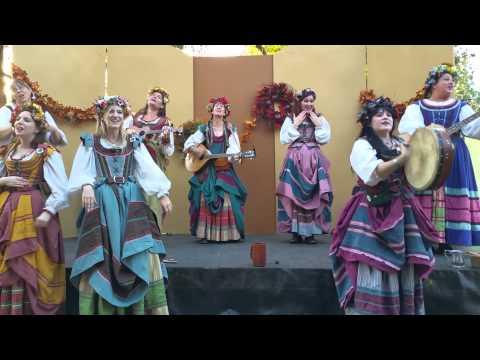 The Drunken Scotsman - Belles of Bedlam