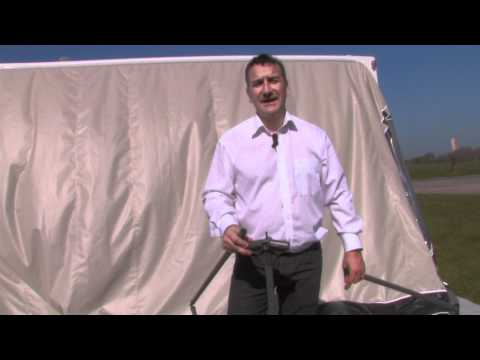 Isabella Awnings - Bloopers I