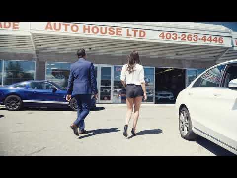 Auto House | Calgary Dealership