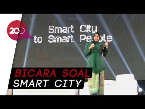 Wali Kota Surabaya Buka Acara ''InnoCreativation''