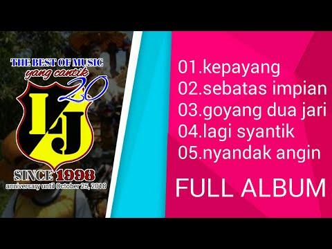 FULL ALBUM  LUSYANA JAYA  Link Download Disediakan (cover By LJ)