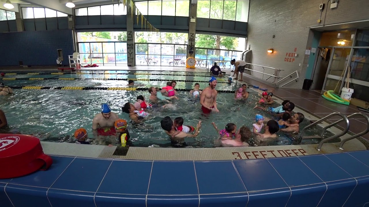 Download Swimming Class