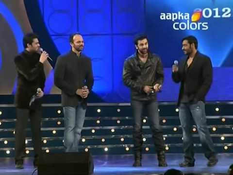 UMANG 11th FEBRUARY 2012 HQ (BIGGEST BOLLYWOOD CONCERT) PART 5/9 (MEDIAFIRE DL)