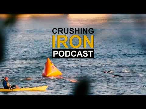 #124 - Raising Your Tolerance for Stress and Pain (Audio Only Triathlon Podcast)