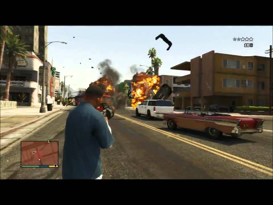 cheat code to unlock all weapons on gta 5