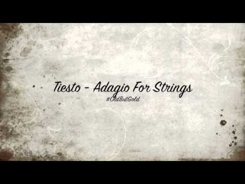 Tiesto - Adagio For Strings [Original Mix] HD