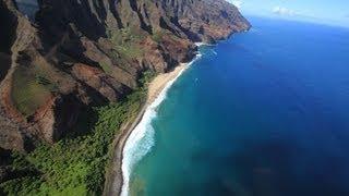 Blue Hawaiian Helicopters, tour in Kauai