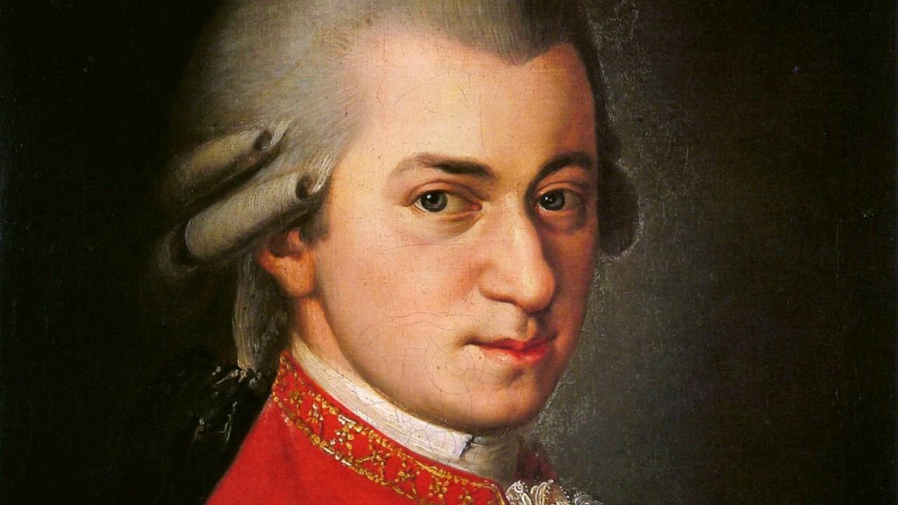 """Mozart ‐ Le nozze di Figaro, K 492∶ Act III, Scene VIII No 20 Recitativo """"E Susanna non vien!"""" La Co"""