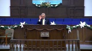 Agradando a Dios (segunda parte)- Pastor Roy Carrizales