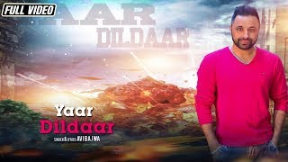 Download Yaar Dildaar ( Graphic  ) | AVIBAJWA | New Punjabi Song 2017 | Stair Records MP3 song and Music Video