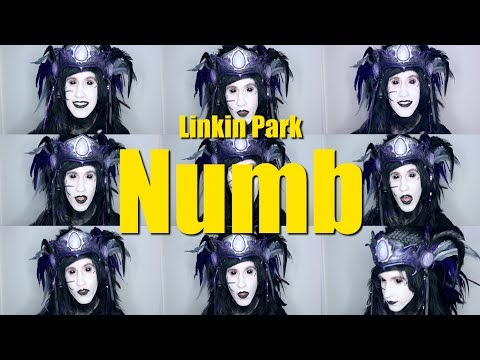Linkin Park - Numb (Acapella Cover)
