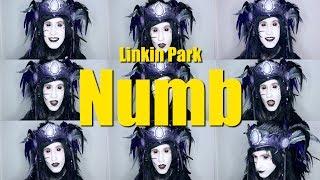 Linkin Park Numb Acapella