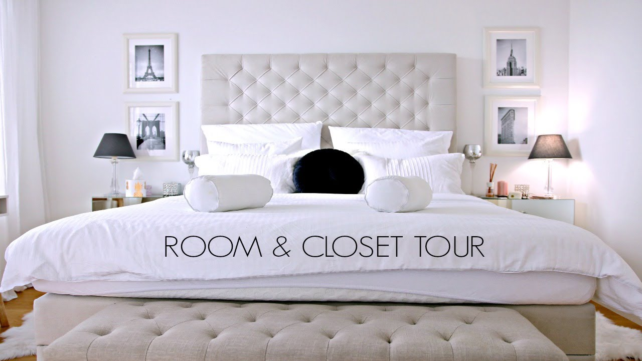 Download ROOM AND CLOSET TOUR 2019