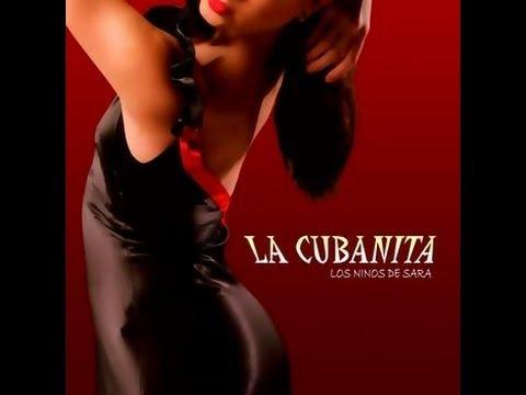 Cadeaukaart La Cubanita