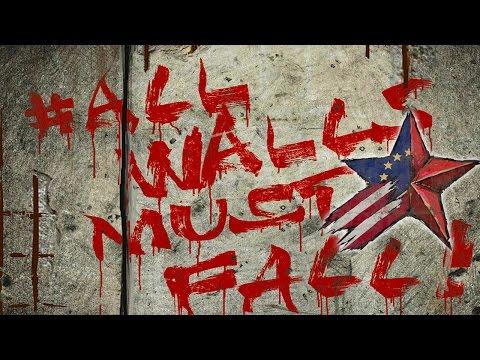 ALL WALLS MUST FALL | Tech-Noir Strategy Game (Pre-Alpha Gameplay)