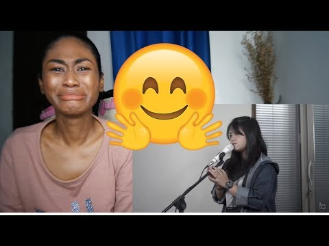 Seandainya X Perih - Vierra (Cover) By Hanin Dhiya | Reaction